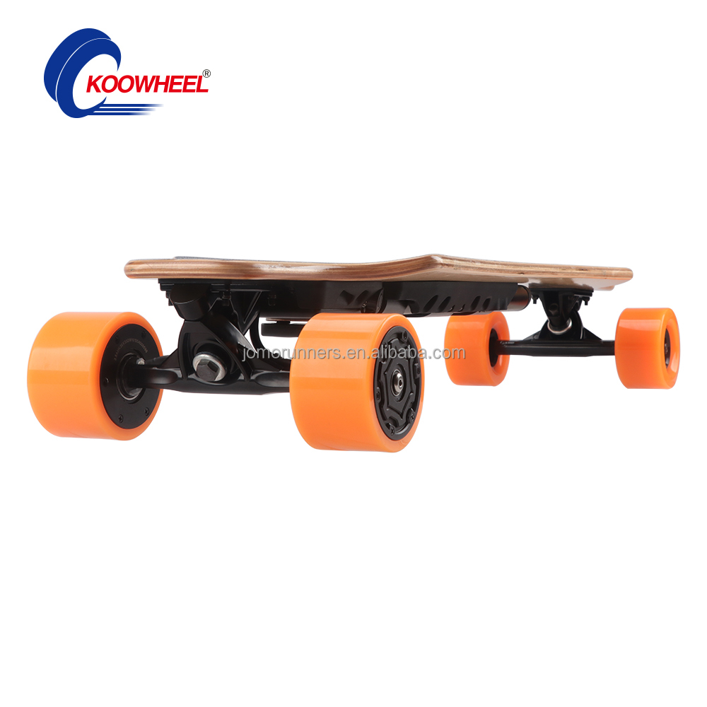 Koowheel D3M Boosted Electric Globe Skateboard Malaysia for Kids