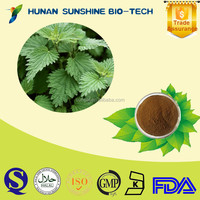 100% Natural Wild Nettle Root Extract 45% 6,7-dihydroxybergamottin