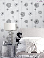 newly fashion pvc wallpaper for sale,wallpaper closeouts for home decoration