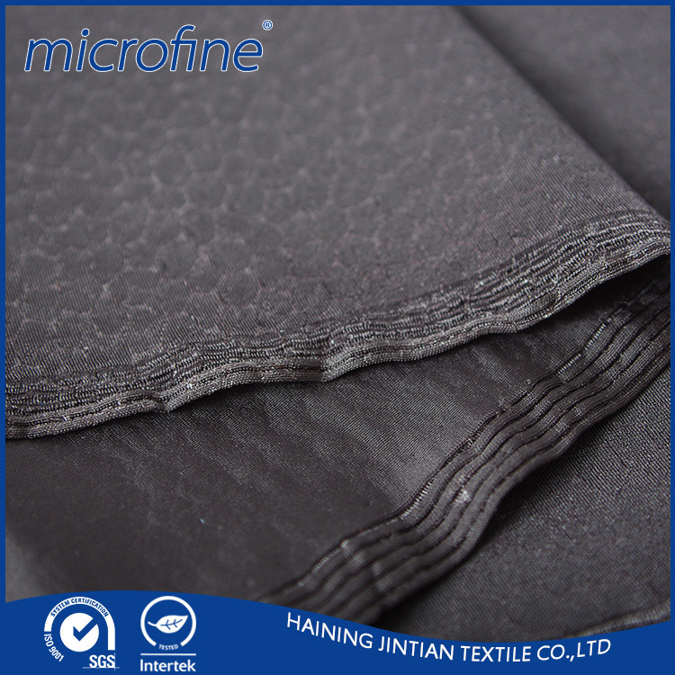 hot china products wholesale knitting poly rayon polyester spandex blend fabric