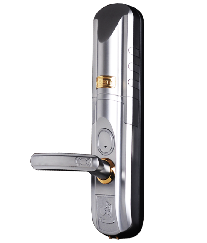 Hot Sale! Made in China Biometric Fingerprint Door Lock(LE 211)