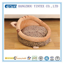 Yintsx Soft Wholesale Fleeces Cute Cheap Pet Beds Dog Beds