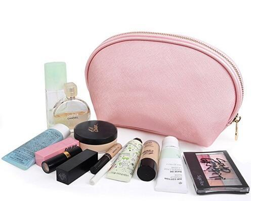 Competitive price china custom logo wholesale PU cosmetic bag