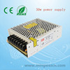 12v 48v high voltage ferrite transformer dual output switch power supply