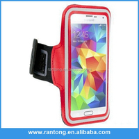 New arrival OEM quality waterproof neoprene mobile phone case from direct factory
