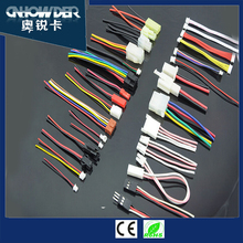 Factory price 2 core industrial cable wire harness in hot sale