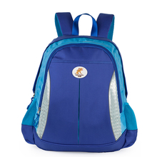 Polyester New Design Lightweight Waterproof High Quality Kid School Bag