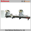 Double Head Cutting wind-door&curtain wall machinery