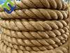 manila/sisal ropes for a tug of war