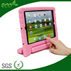 Cute Pink EVA kids craft proof tablet pc cover case for ipad case for ipad 2 3 4