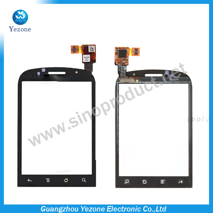Oem Touch Screen Panel For Huawei U8150 ideos Digitizer Touch Screen With T-mobile Logo