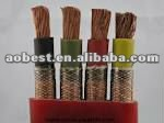 CHINA leading manufacturer heat resistant Silicon rubber flexible flat cable