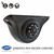 Universal METAL case rear view side view backup reversing car camera IR LED for night vision truck forklift bus camping