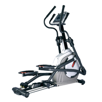 Easy Installed Commercial Elliptical Cross Trainer