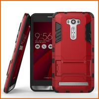 Combo slim armor mobile phone cover for asus zenfone ze601kl