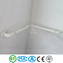 Non-slip handrail, corner grab bar, bathroom safety for disabled
