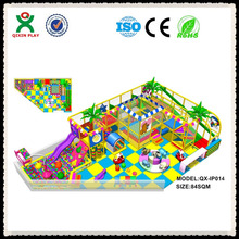 indoor playground for kids playing indoor plastic toys/new china mcdonalds indoor playground/Customized indoor playground