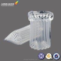 inflatable air bag for packing Camera plastic air valve bag