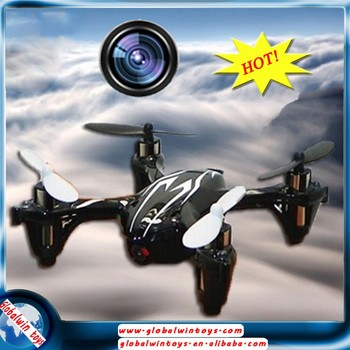 Hot New Product Drone Toys 310B 2.4Ghz Aircraft With Camera And Gyro 6-Axis Professional RC Mini Toys For Kids