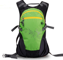 Outdoor sports camping back bag for men Backpack for hiking