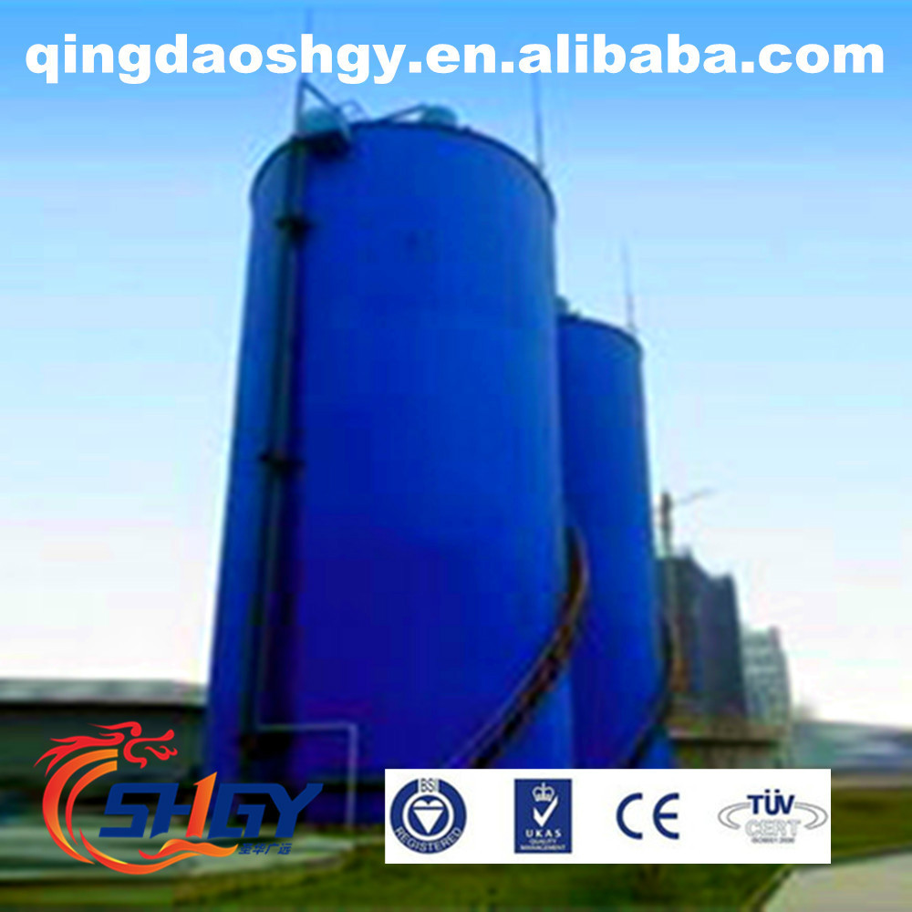 Anaerobic UASB Reactor for Domestic wasetwater / Beer wastewater treatment Anaerobic Reactor