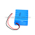 Li-ion 18650 11000mah li-ion battery pack for Heating Clothing