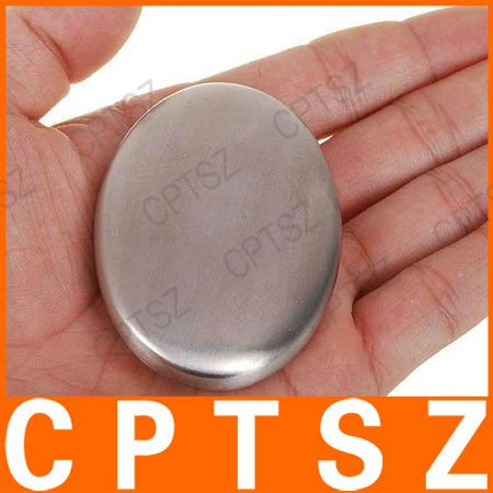 Stainless Steel Smell Remover/Soap Hand Odor Eliminator