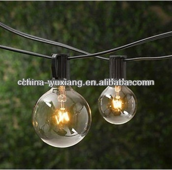 C9 string light