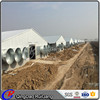 Design Steel Structure Prefabricated Poultry House