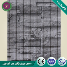Good quality The global sell waterproof exterior wall siding panel