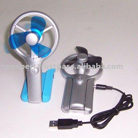 usb ou piles mini ventilateur gadgets usb id de produit 10837442. Black Bedroom Furniture Sets. Home Design Ideas