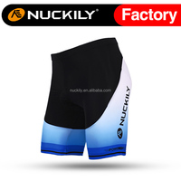 Nuckily hot sale short cycling pants for men biking wear specialized bike wear