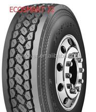 2017 New Truck Tires TRANSKING COCREA 295/75R22.5 11R22.5 11R24.5
