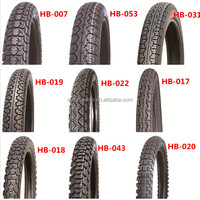 Qingdao cheap high quality motorcycle tire to philippines