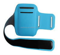 Shocksock Reflective Sports Jogging Gym Armband Case for iPhone 5 /5S