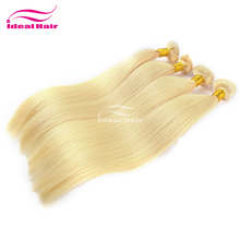 Most Popular wholesale cheap blond hair drawstring ponytail
