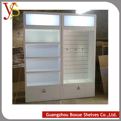 modern showroom design mobile phone store used cheap display showcases