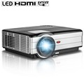 Portable home led projector 3000Lumens