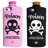 Promotion 3d silicone phone case,fashion design 3d silicone phone case,China Wholesale Supplier 3d silicone phone case