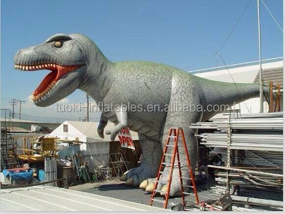 Dinosaur animal model inflatable Dinosaur,adversing inflatable goods