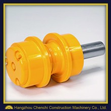 excavator parts undercarriage parts carrier roller top roller upper roller for Hitachi EX200