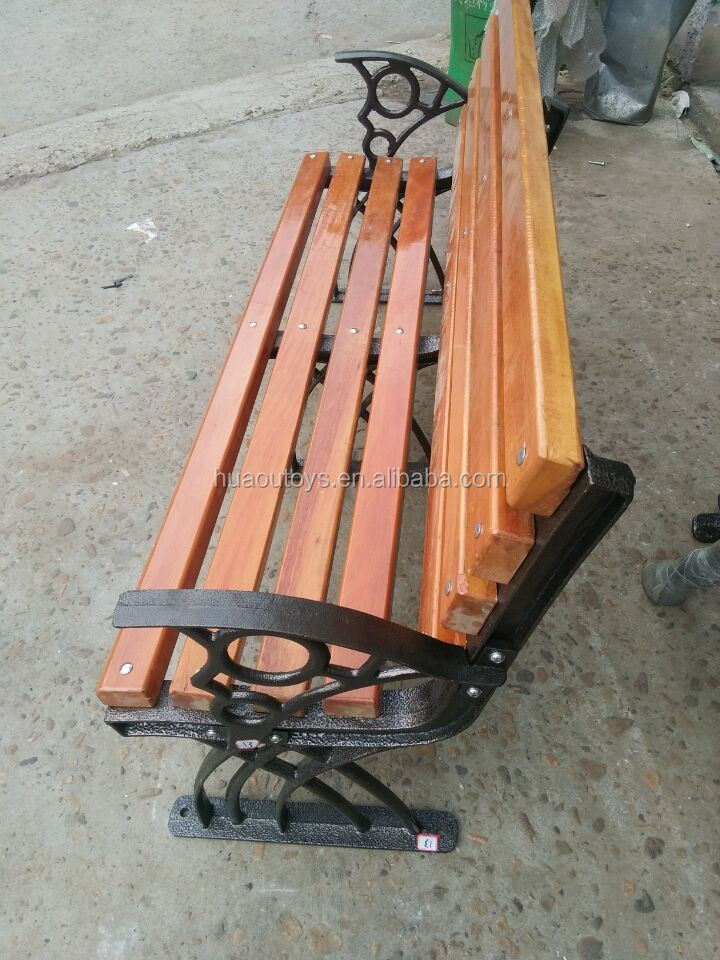 2017 Outdoor garden orange recreational chair