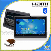 iMAPX820 Cortex-A5 Dual core 1.2GHz Android 4.0.tablet pc 7 inch