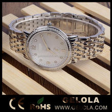 wholesale classic water resistant japan movt quartz titanium watch for men