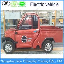 new energy electric car with eec certification for wholesale