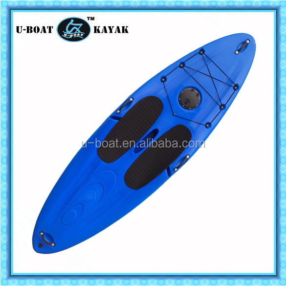 No Inflatable Stand Up Paddle Board / SUP Made In China
