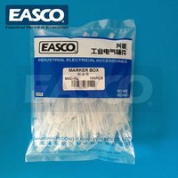 EASCO Wire Cable Marker Sleeve