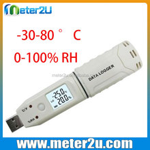 famous HD1365 data logger system
