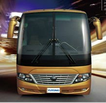 Yutong Bus ZK6116D intercity bus, prices Yutong bus