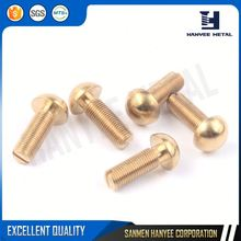 Top sale cheap price hot factory supply plastic thumb screw